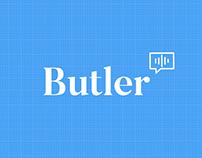 Butler - Design System