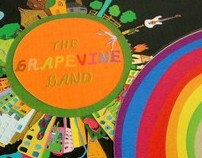 EP - The Grapevine Band