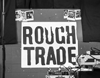 Record Day Store @Rough Trade, London