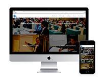1M Leadership Academy Website   Training Provider