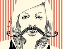 Gallery of Mo 2012 | Moustache Portraits