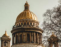 St. Petersburg p.2