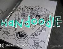 Handoodle