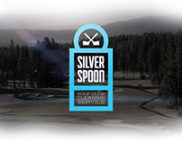 Silver Spoon // Mobile Golf Club Cleaning