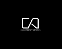 13thCollective x Contemporary Athletics