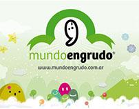 Ilustraciones Mundo Engrudo