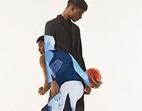 Nike x BKRW magazine