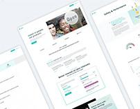 Mycnote.com Rebrand