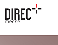DIRECT MESSE / stand builder