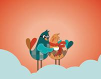 Sopas VONO - Dia dos Namorados 2012