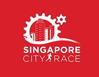 Singapore City Race