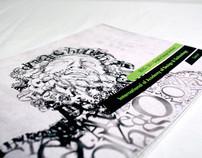 IADT - Detroit: 2010 - 2011 Graphic Design Brochure