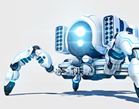 Quadropod MK2