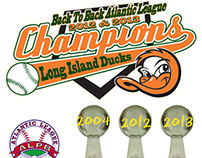 Baseball Long Island Ducks