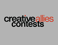 Creative Allies contests