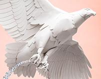 Handelsblatt Magazin Uhrenspecial - Set Design
