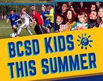 Summer 19 Activities Booklet
