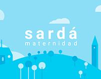 Sistema Complejo de Identidad - Maternidad Ramón Sardá