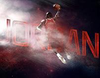 Jordan : the takeoff