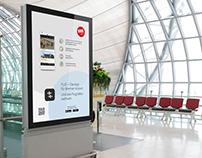 Bremen Airport –FLIO App Campaign