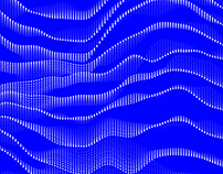 Processing waves