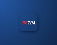 TIM iOS App - Redesign Concept