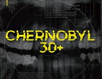 Chernobyl 30+