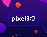 Pixel360 Web Design