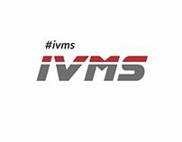 IVMS Logo Branding