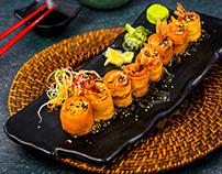 Yan Ping - Food Photography