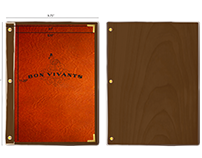 Cognac Leather For Bon Vivants Bahamas