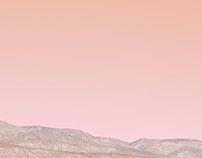 Mojave Desert CA - Summer 2017
