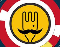 Chowkey Logo Opener