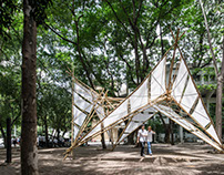 AKU DESIGN & BUILD / FACULTY OF ARCHITECTURE KASETSART