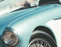 Algarve Classic Cars 2015