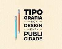 Tipografia no Design e na Publicidade
