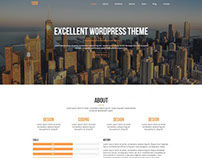 Best Free WordPress Themes for 2015