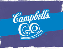 Campbell's GO Soup