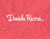 Identidade Visual Daniela Razera: Consultora de Imagem