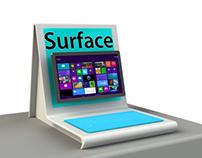 Surface Display