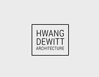 Hwang Dewitt Architecture