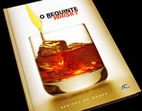 O Requinte do Whisky – Coleção Sabores do Mundo