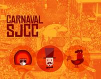 Campanha - Carnaval 2016