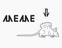 Meme: Kinematic EP (1999) Mandibles EP (2001)