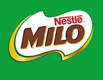 Milo - Energía que te hace grande