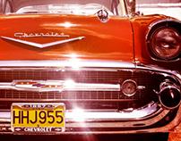 Los Coches de la Habana