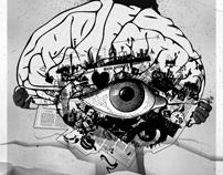 ego brain