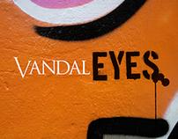 VandalEyes Media Branding