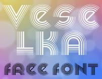 Veselka (Typeface)