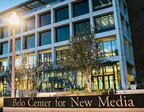 Belo Center for New Media